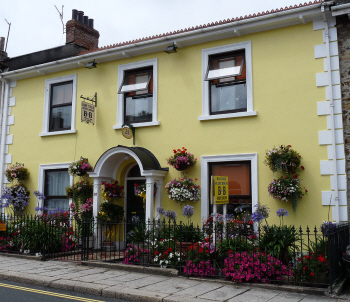 BayTree GuestHouse, Truro, Cornwall, UK